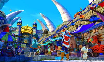 Monster Hunter Stories Review image 1