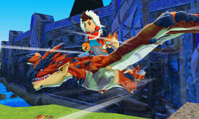 Monster Hunter Stories Review image 3
