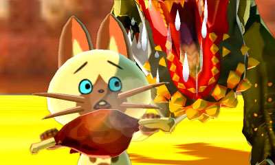 Monster Hunter Stories Review image 6