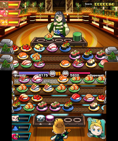 Screenshot_3DS_SushiStrikerTheWayofSushido_180502_Different_Enemy_2.jpg