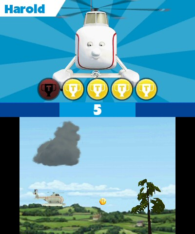 Thomas and Friends Steaming Around Sodor | Nintendo 3DS | Games ...