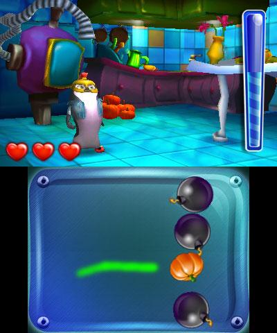 101 Penguin Pets 3D | Nintendo 3DS download software | Games