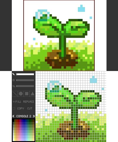 Pixel Paint Nintendo 3ds Download Software Games Nintendo