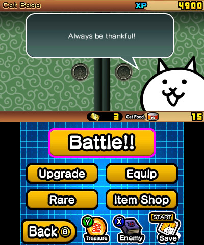 The Battle Cats POP! | Nintendo 3DS download software