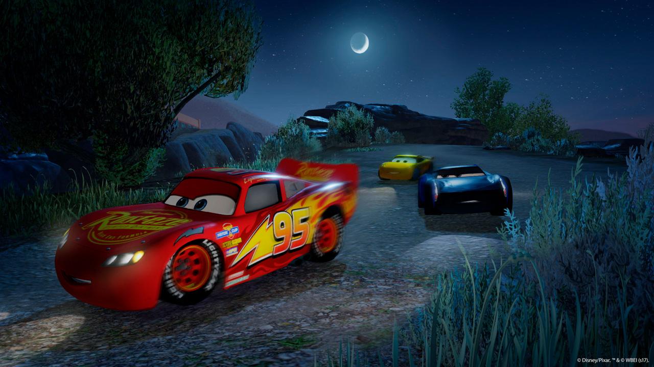 Juegos Cars Switch La 3Hacia VictoriaNintendo PZiuOkX