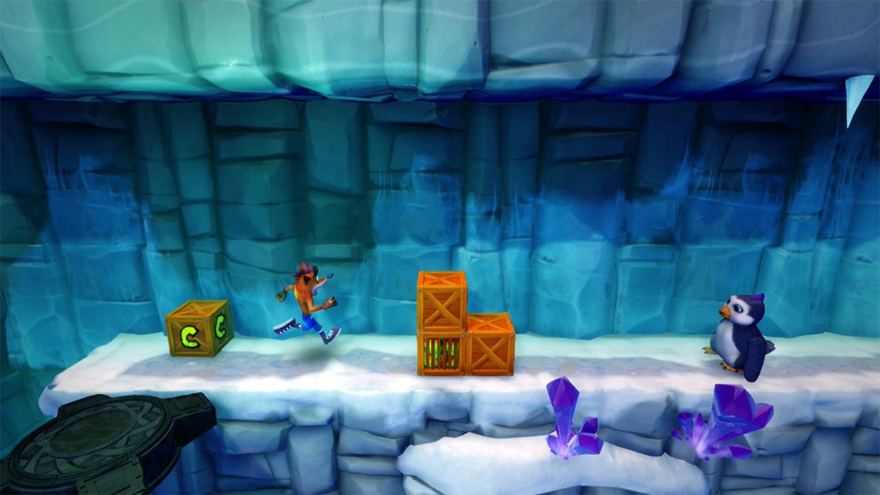 Crash Bandicoot N Sane Trilogy Review Image 3