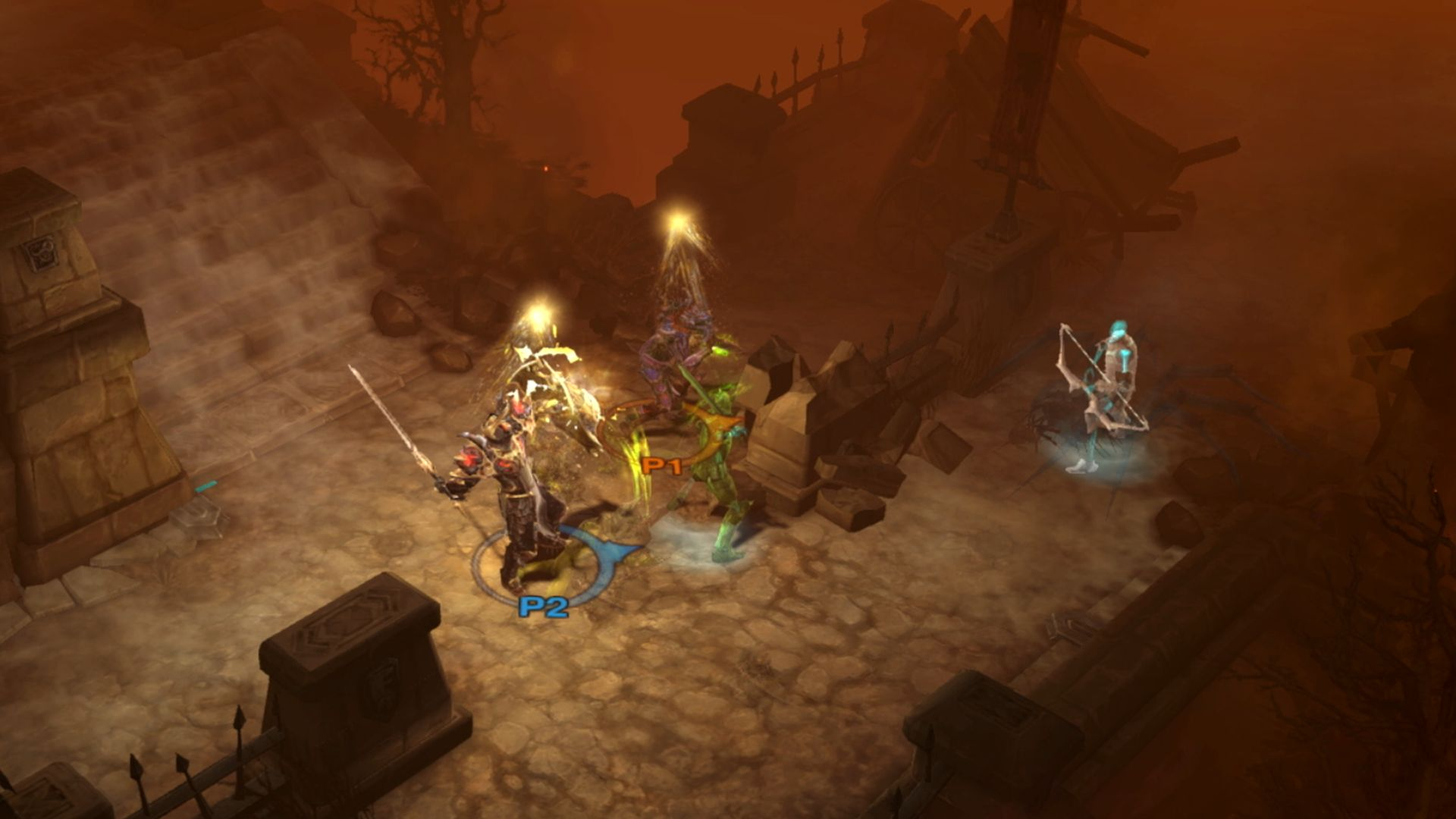 Diablo 3 review image 4