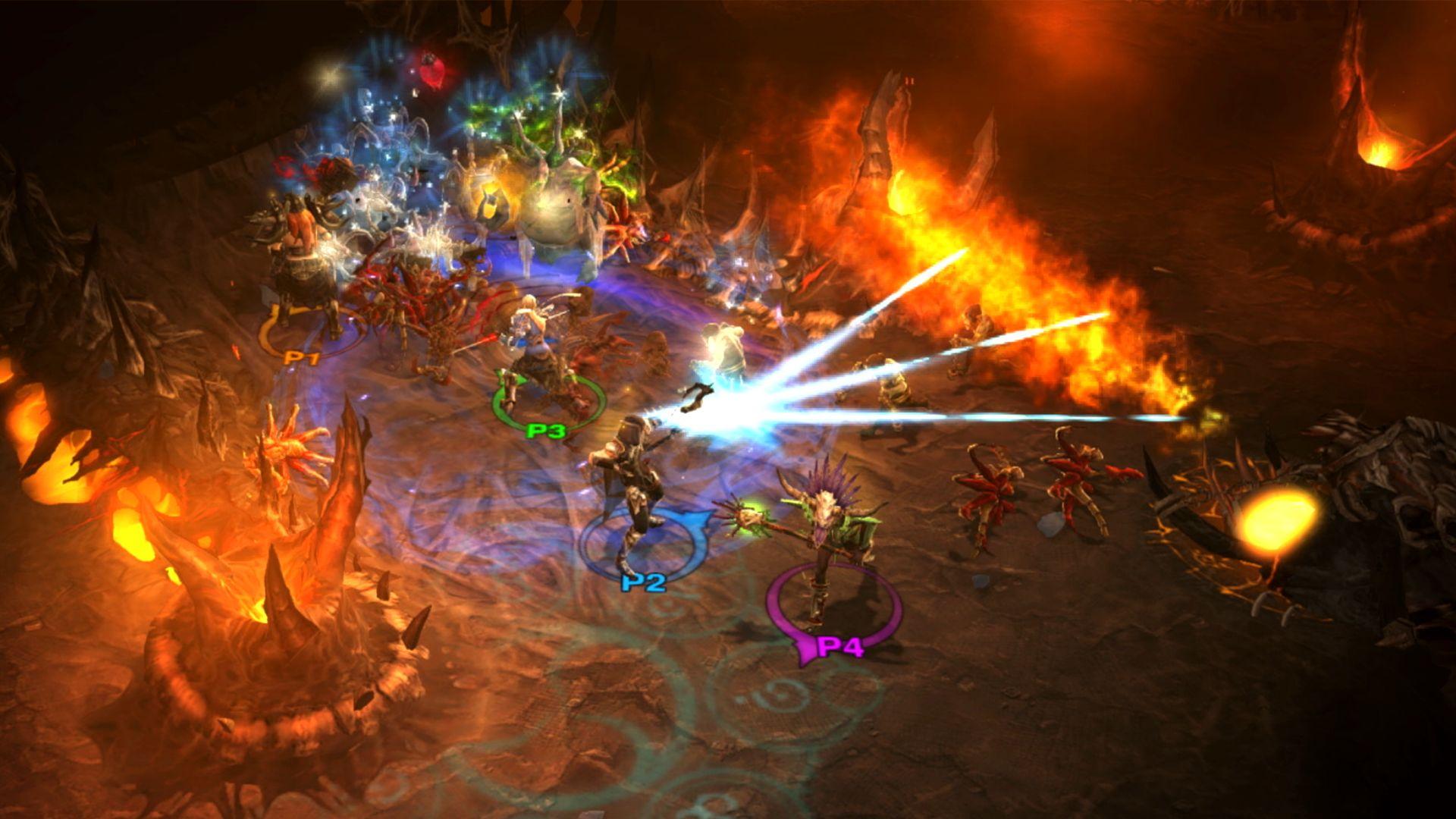 Diablo 3 review image