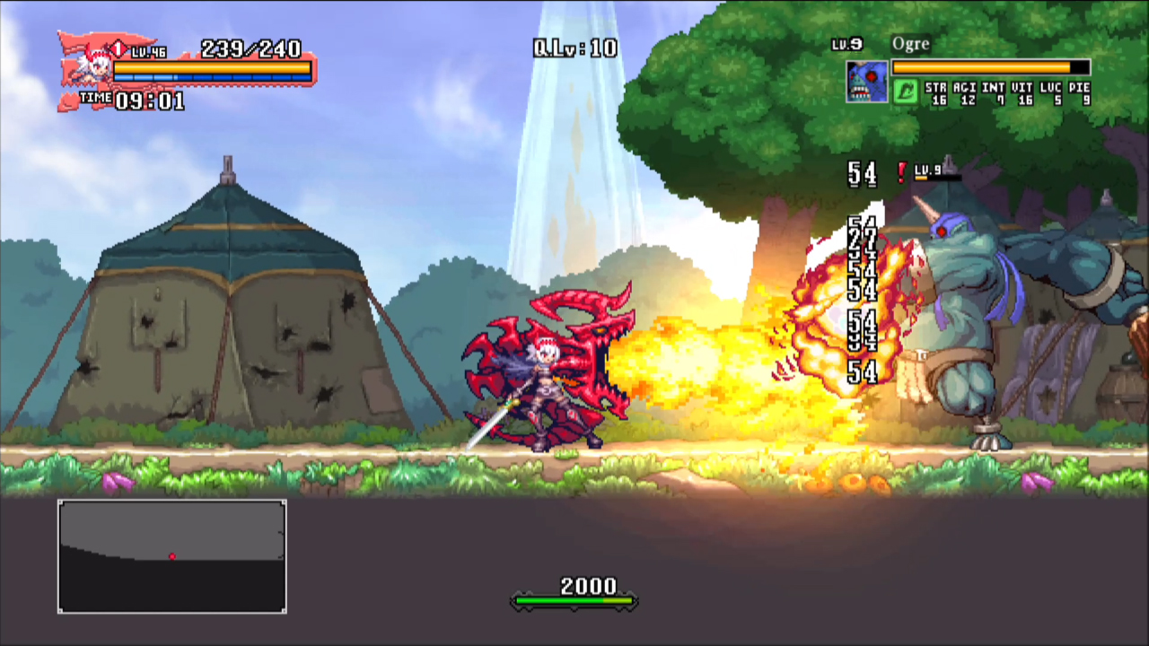 Dragon Marked for Death: Frontline Fighters | Nintendo