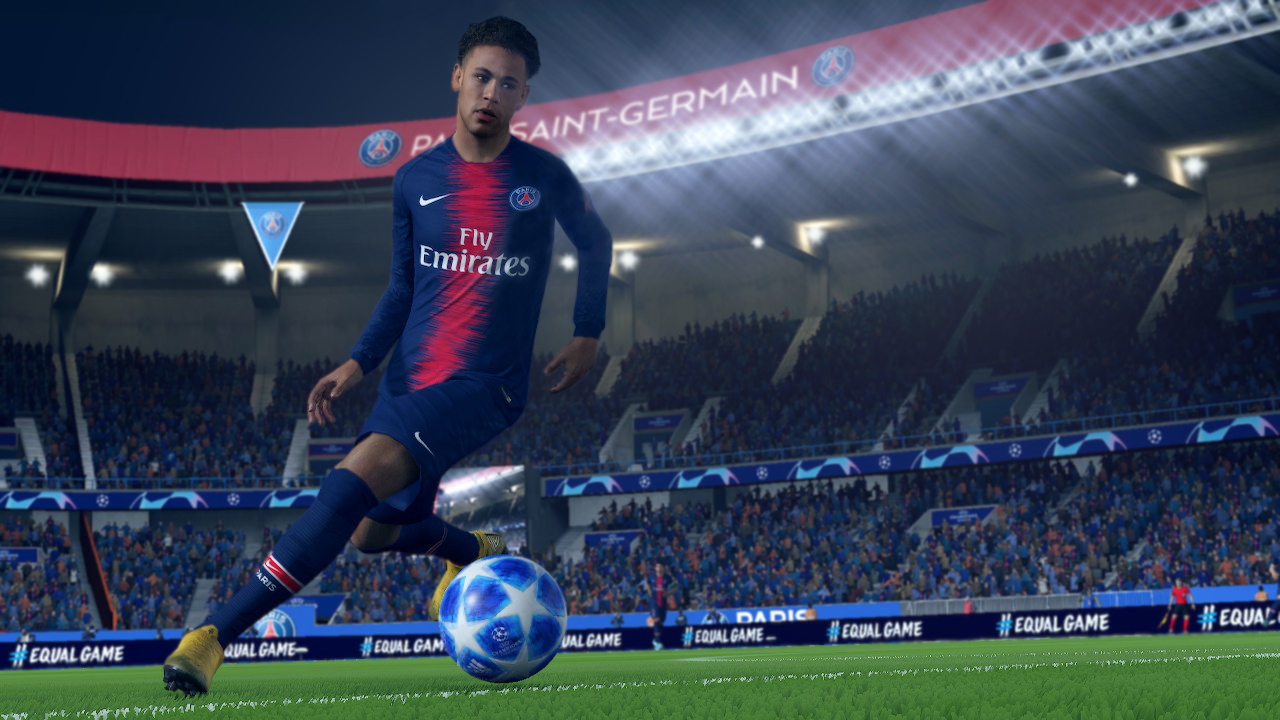 descargar fifa 19 para pc full gratis