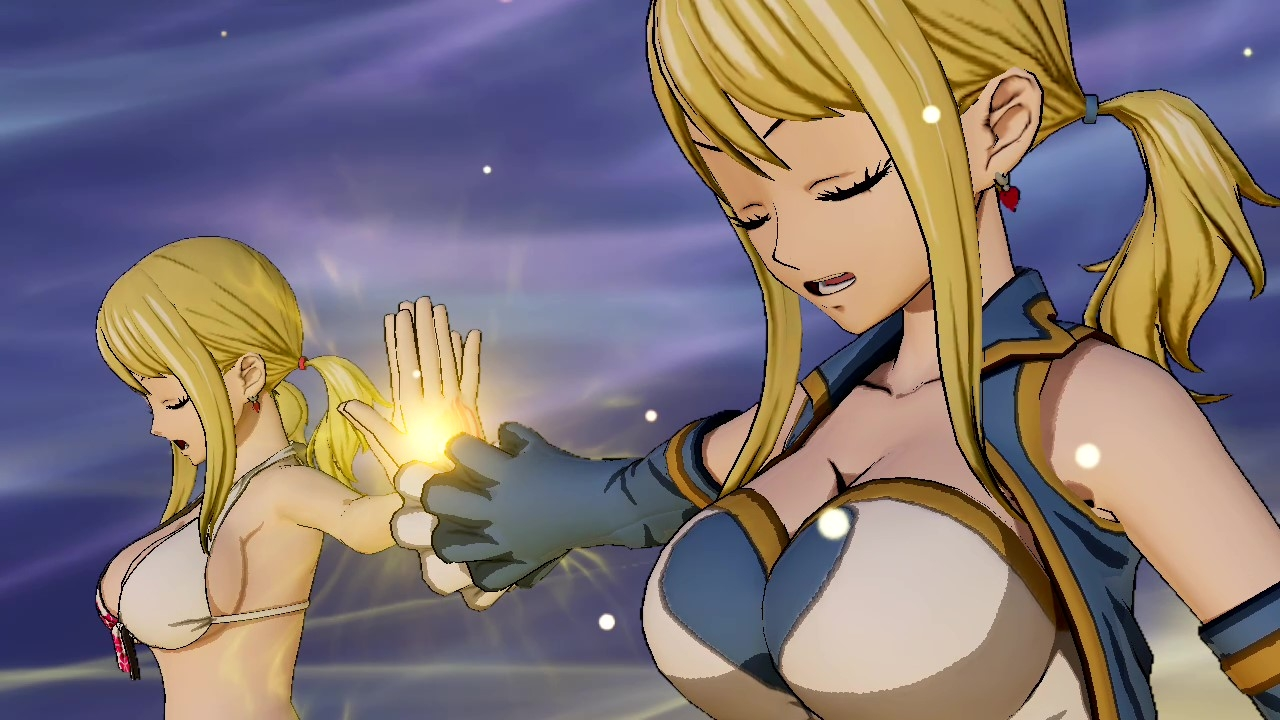 FAIRY TAIL [Switch Review]