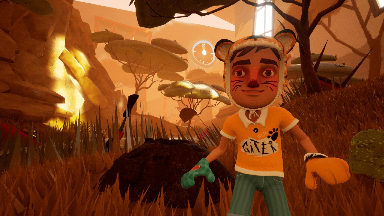 Hello Neighbor Hide and Seek | Nintendo Switch | Games | Nintendo