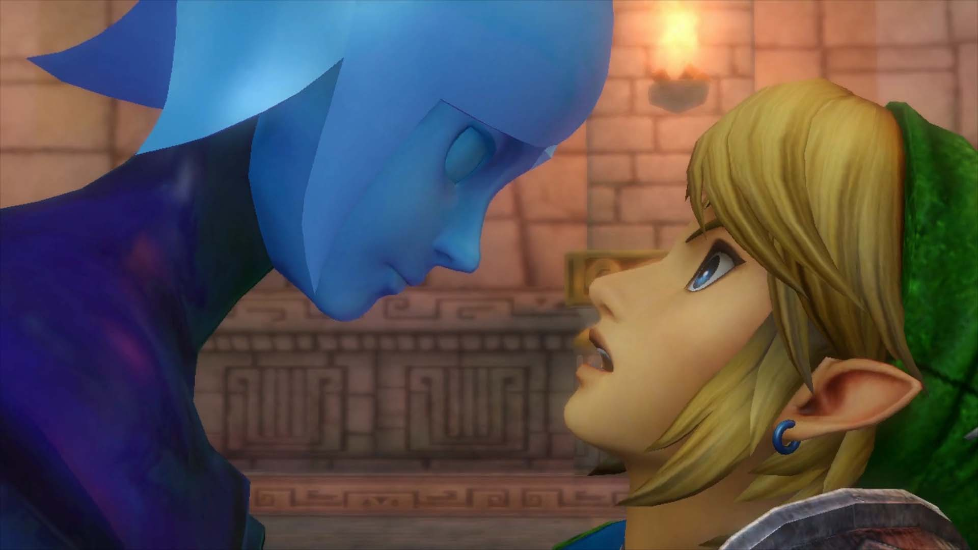 Hyrule Waarriors Definitive Edition Review The Best Version Of Hyrule Warriors