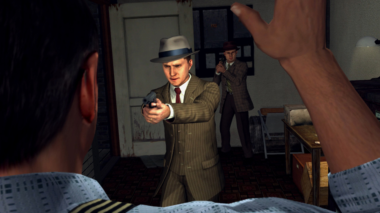 LA Noire Review image 3