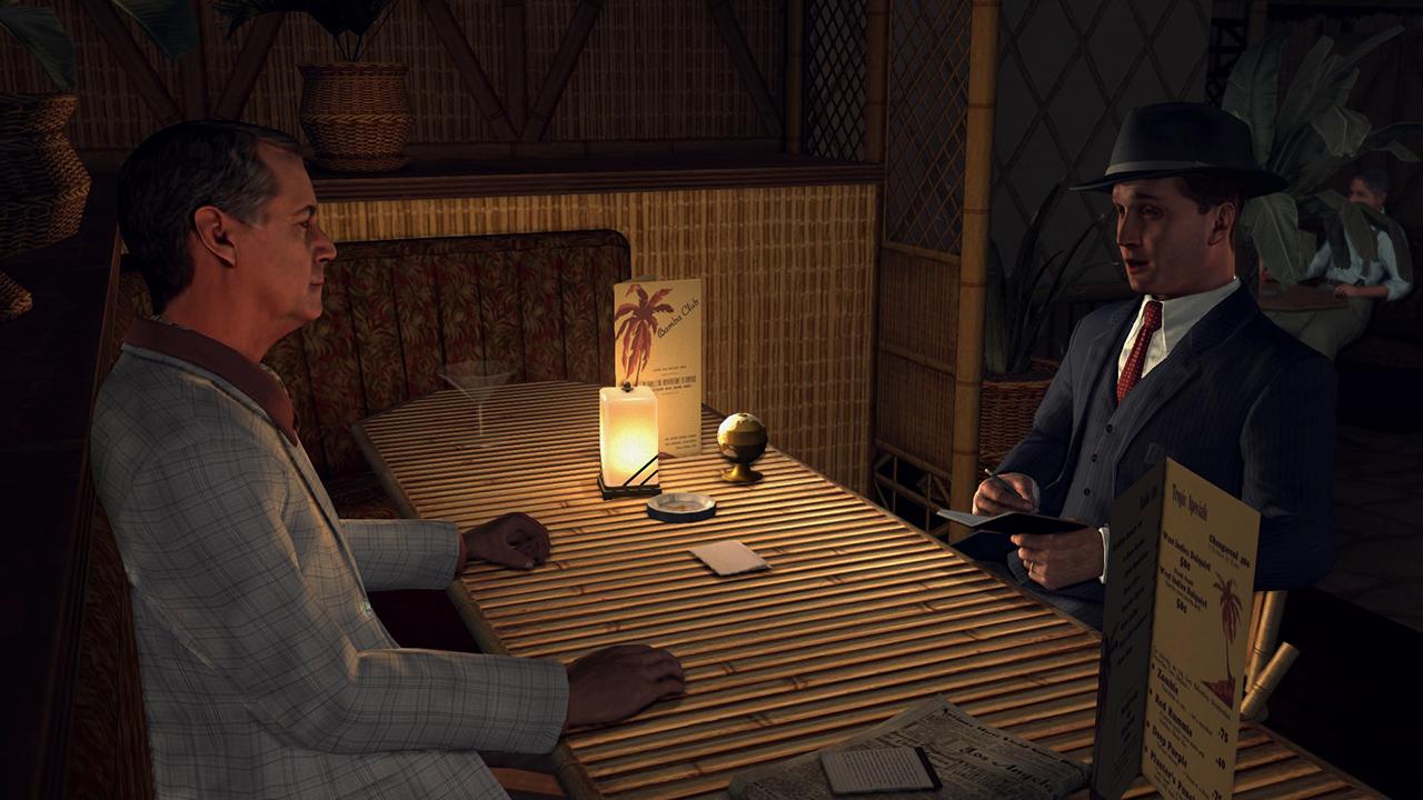 LA Noire Review image 2