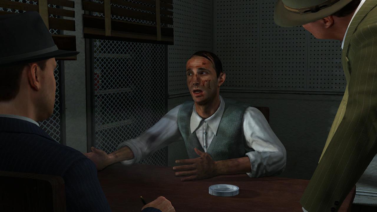 LA Noire Review image 1