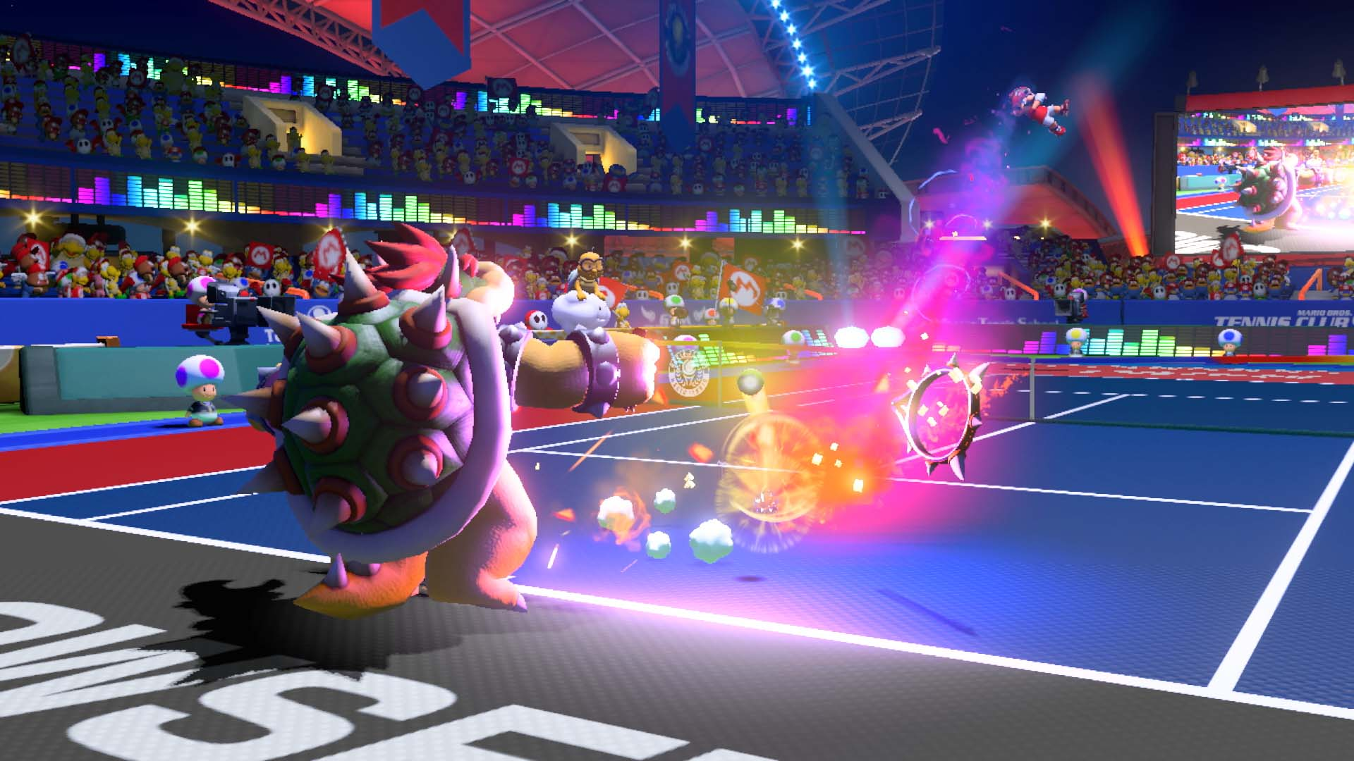 d8027f9835 Mario Tennis Aces | Nintendo Switch | Jogos | Nintendo