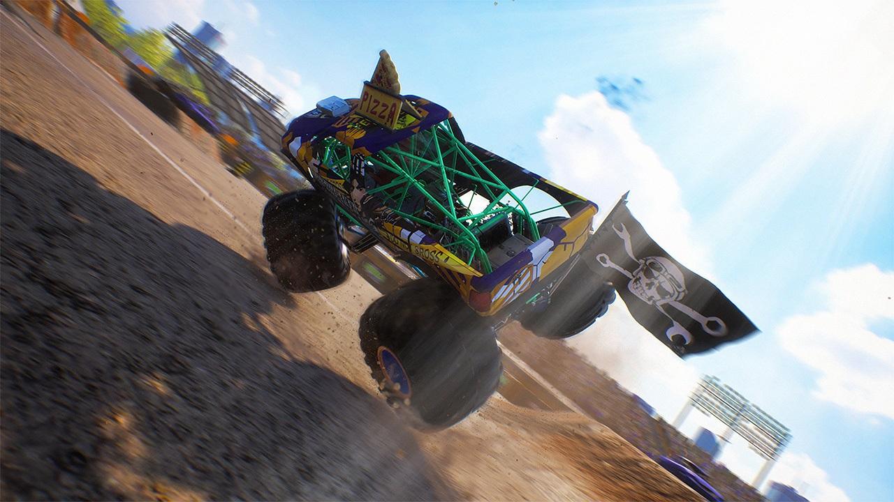 Monster Truck Championship Nintendo Switch Games Nintendo