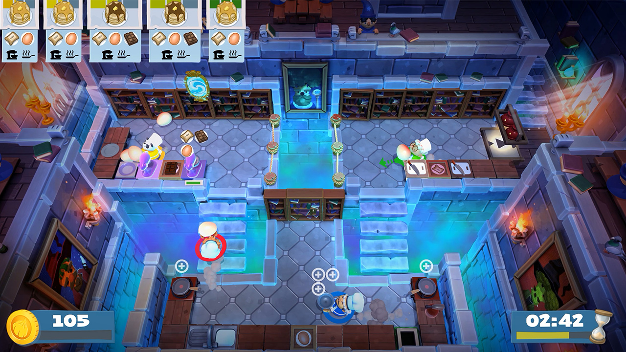 Overcooked! 2 | Nintendo Switch | Games | Nintendo