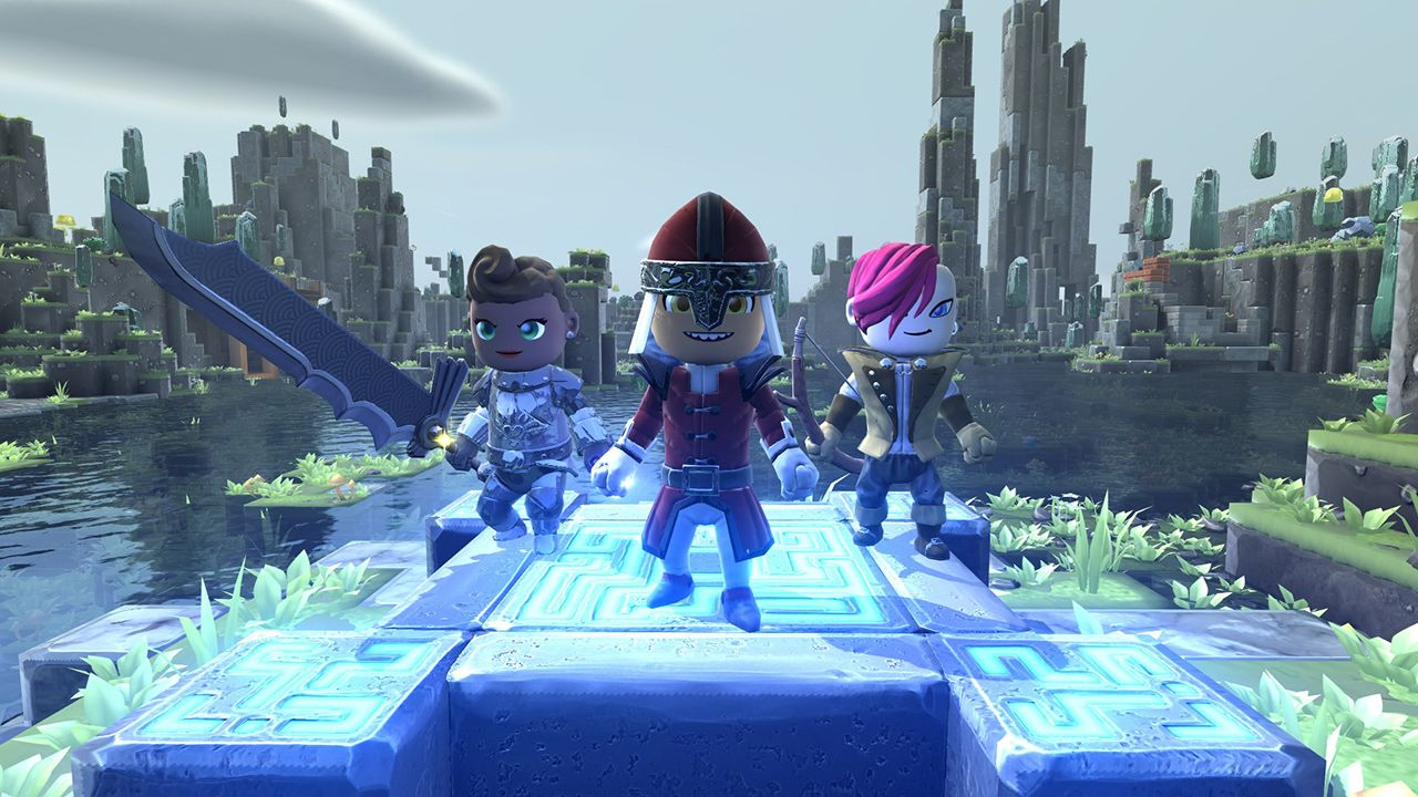 portal knights download size