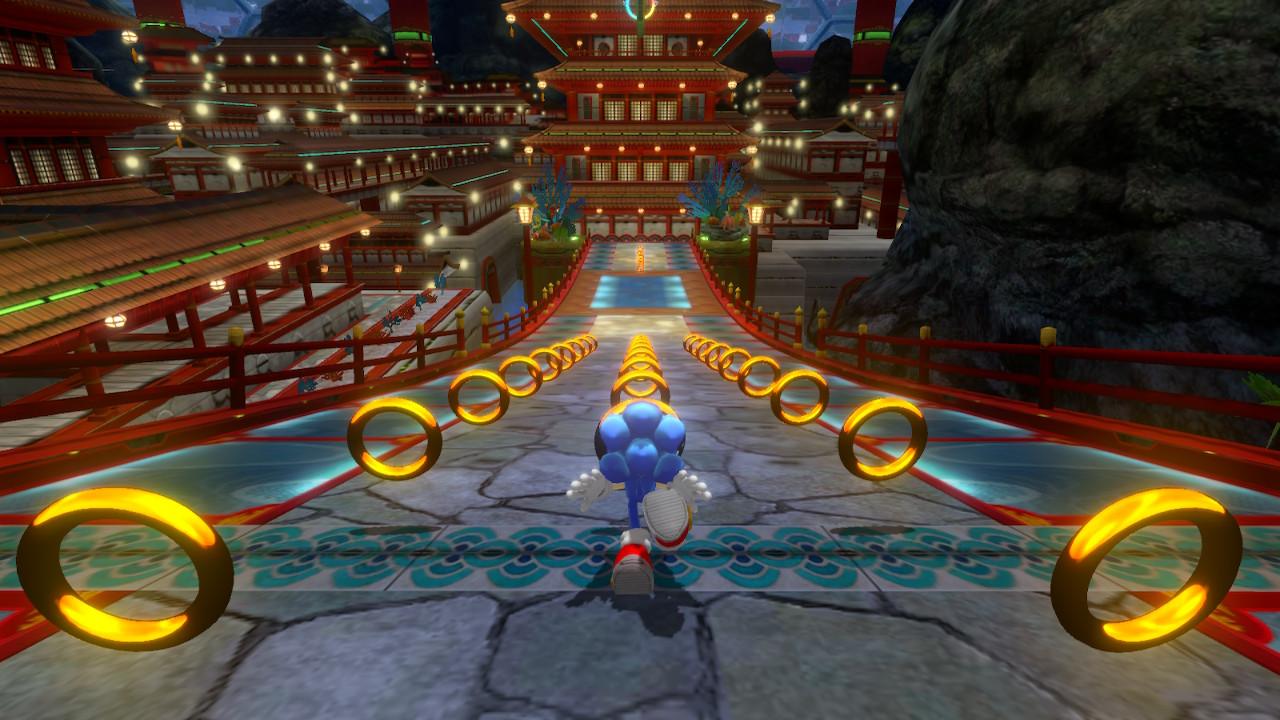 Sonic Colours: Ultimate | Nintendo Switch | Juegos | Nintendo