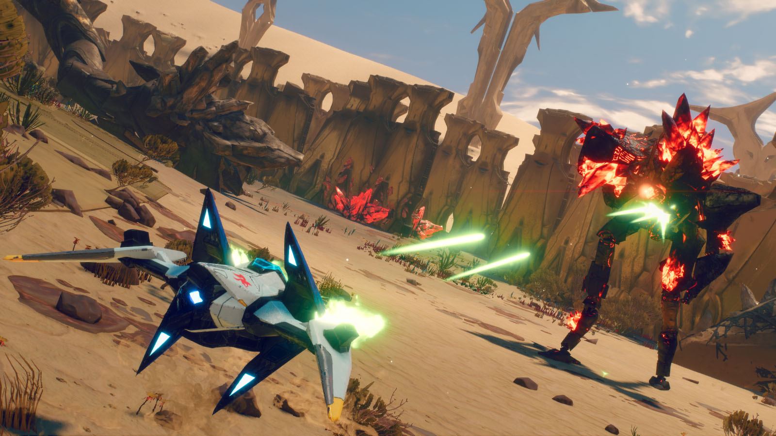 Starlink Battle for Atlas Preview image 1