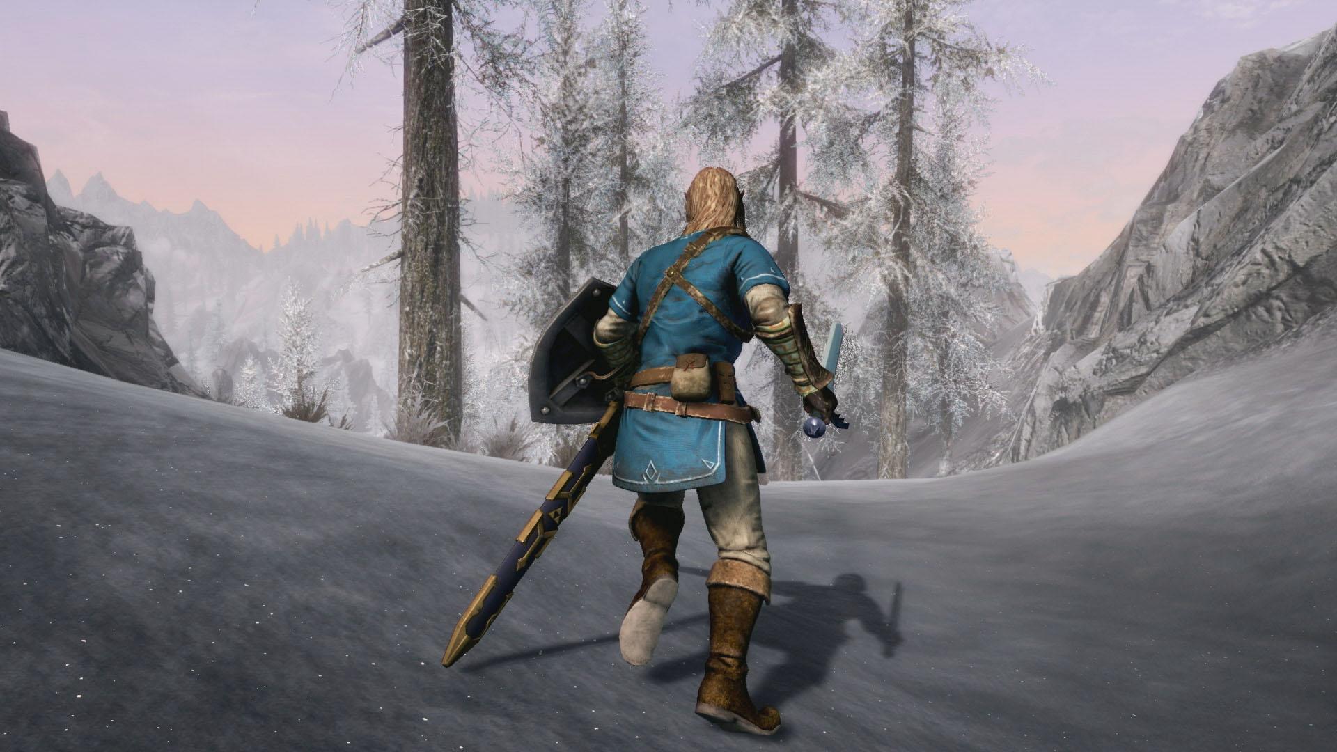 The Elder Scrolls V: Skyrim® | Nintendo Switch | Games