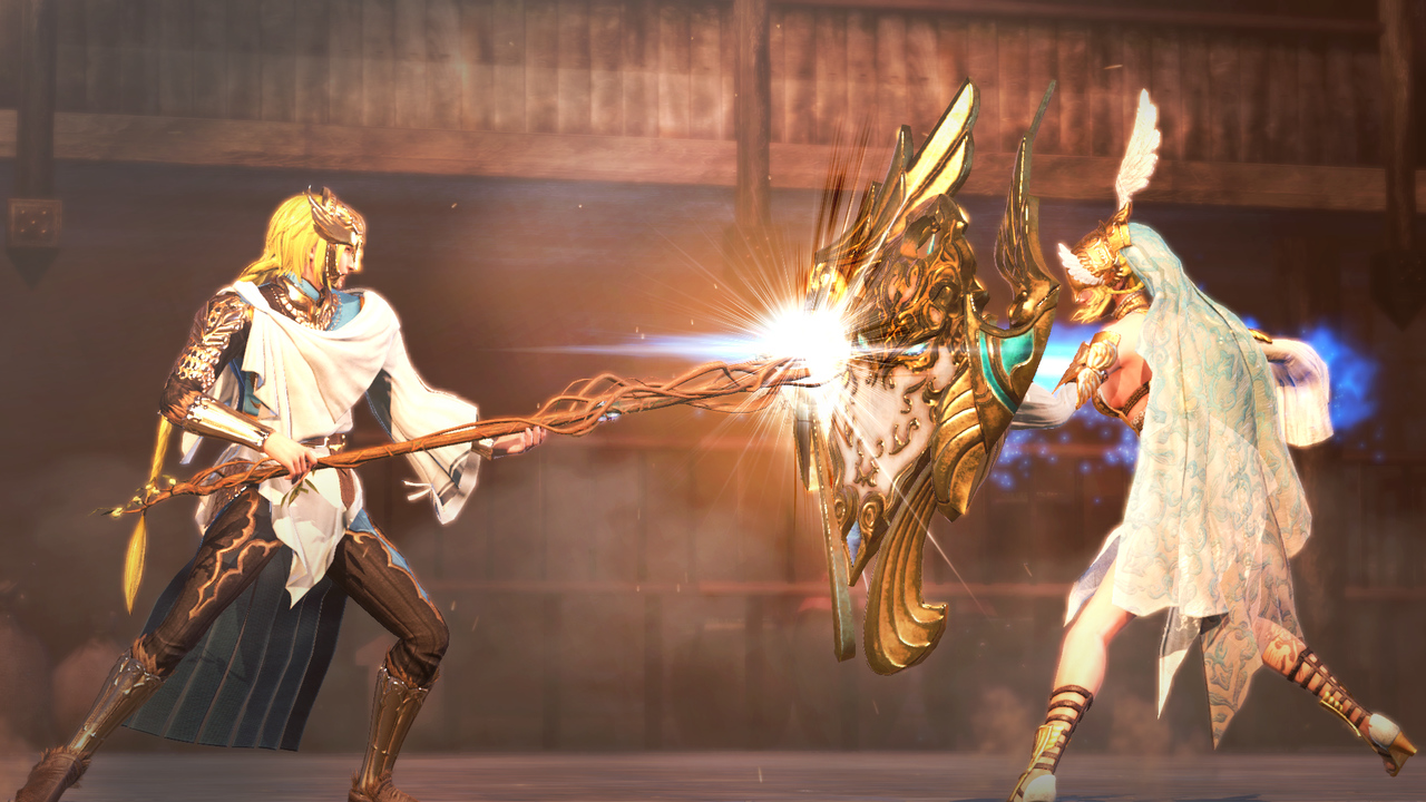 Warriors Orochi 4 Review image 2