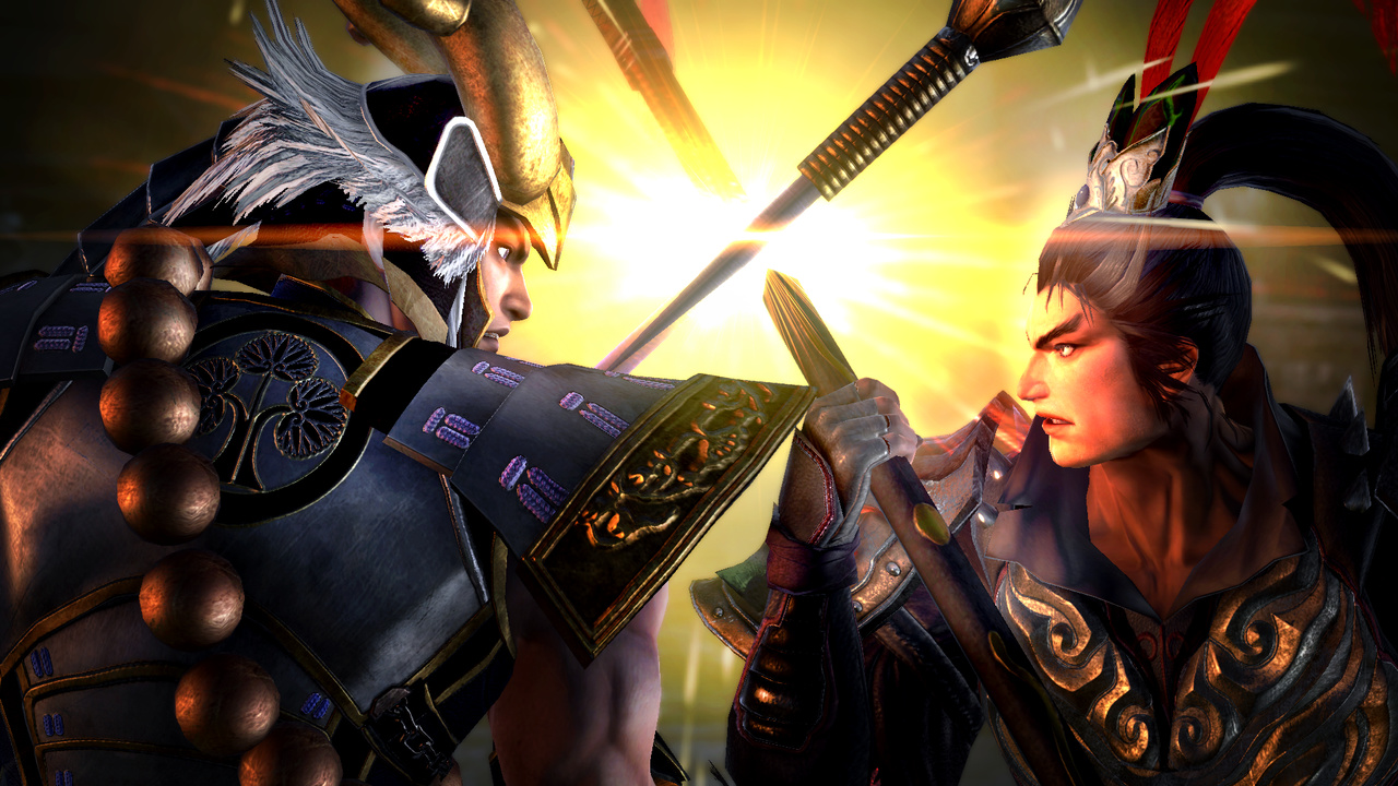 Warriors Orochi 4 Review image 4