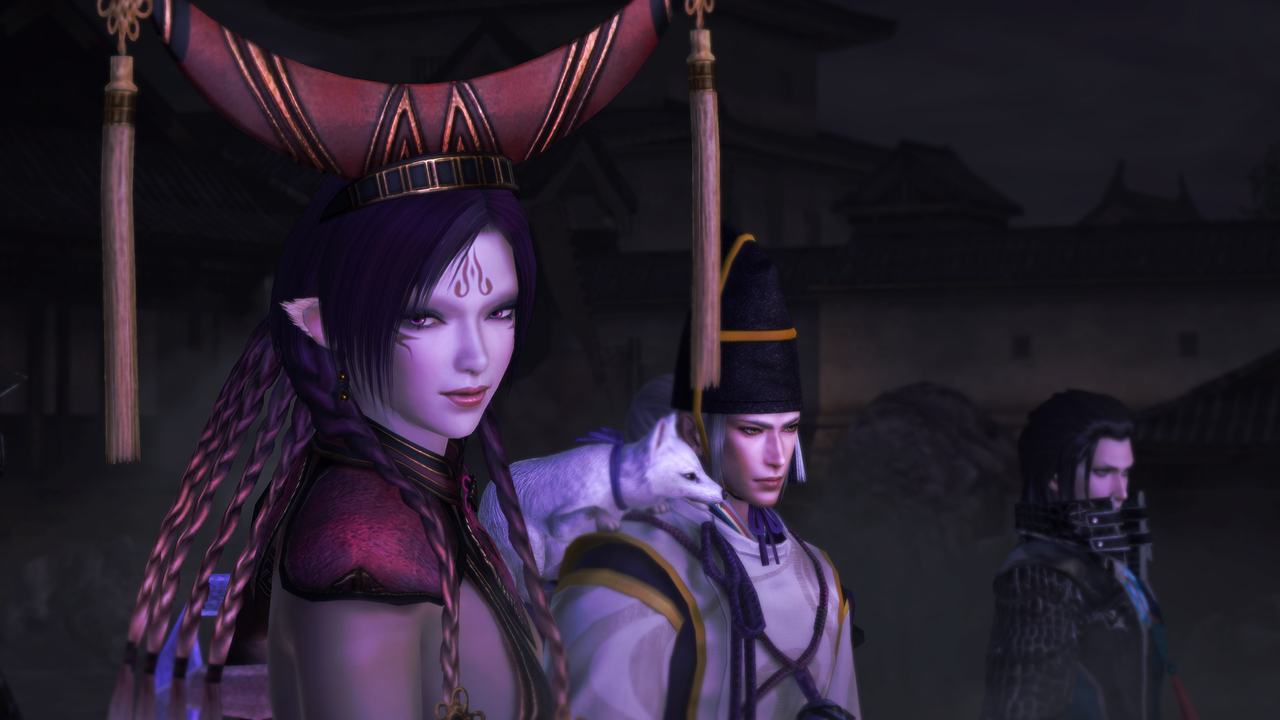 Warriors Orochi 4 Review image 3