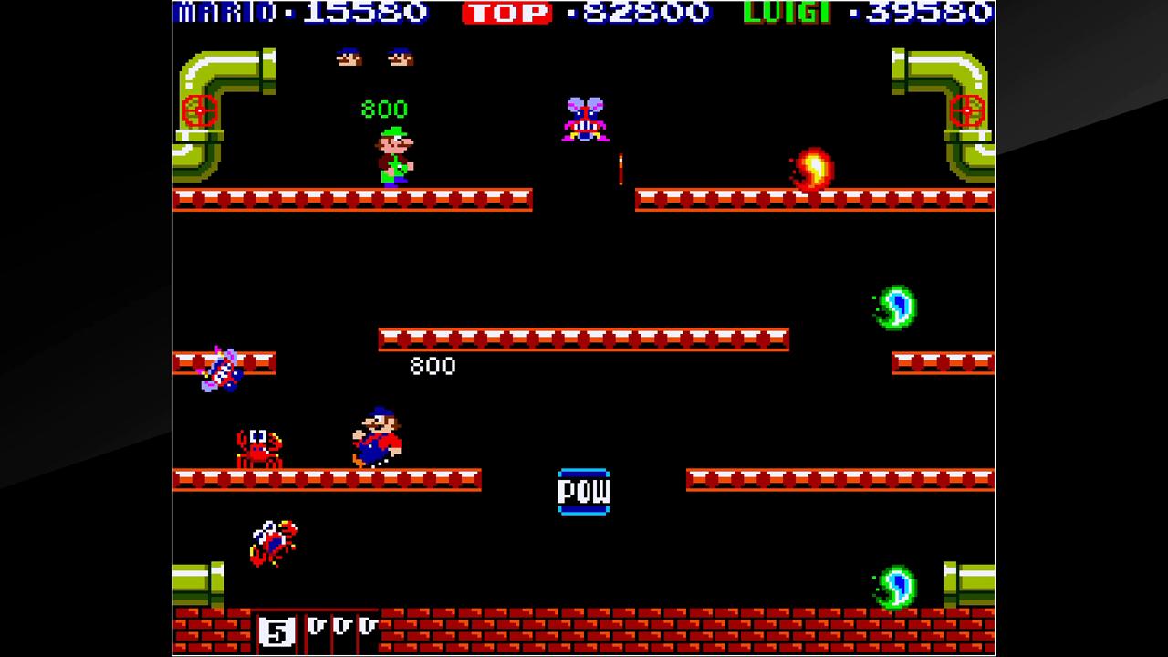 Arcade Archives Mario Bros  | Nintendo Switch download