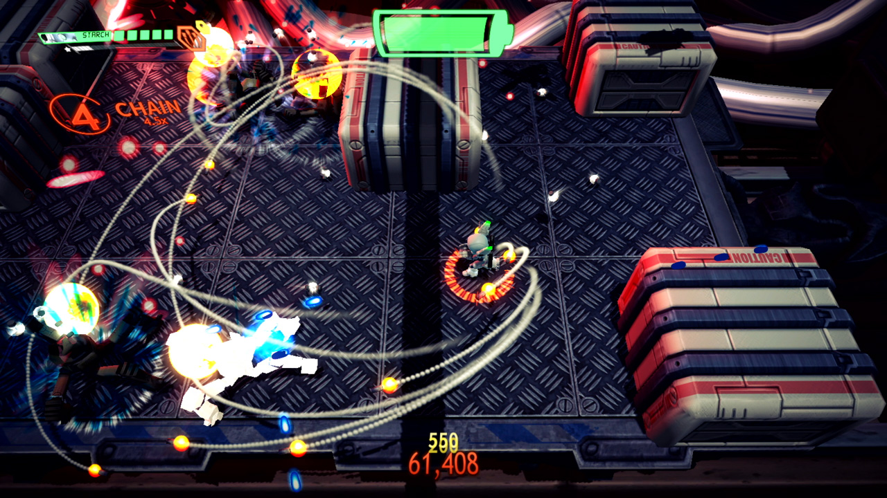 Assault Android Cactus+ | Nintendo Switch download software | Games
