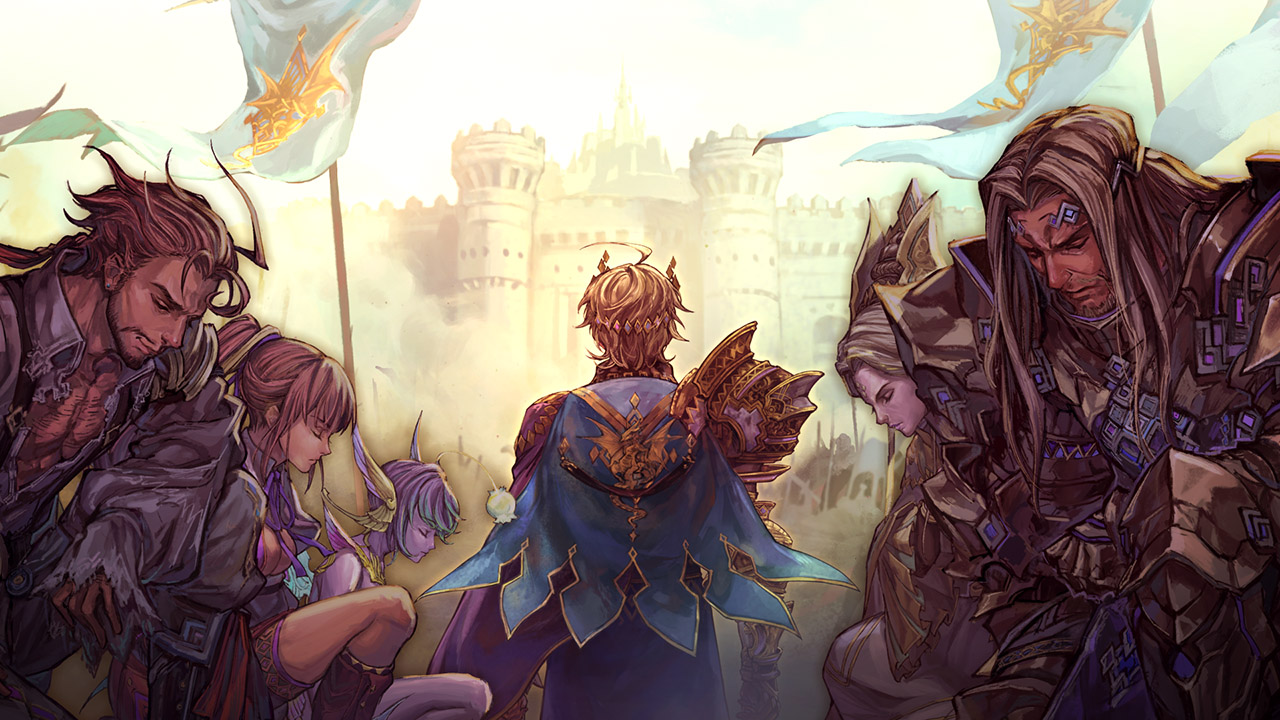 Análisis de 'Brigandine: The Legend of Runersia'