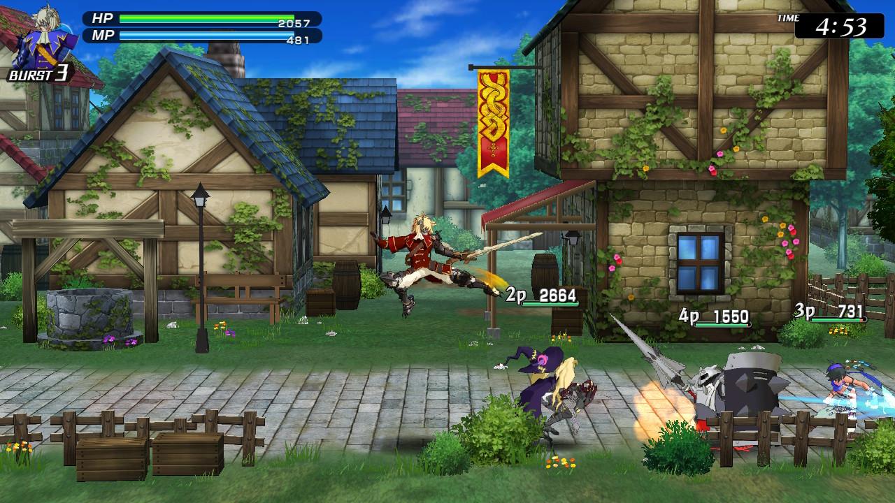 Code of Princess EX | Nintendo Switch download software