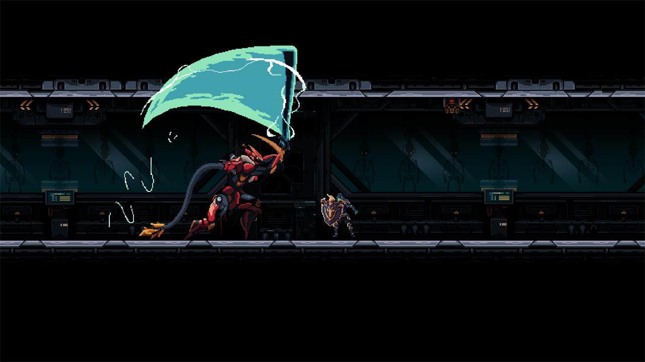 Το Death's Gambit φέρνει hardcore RPG δράση στο Switch με την Expanded 'Afterlife' Edition