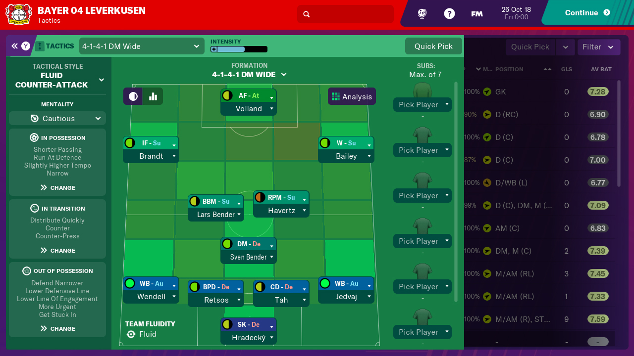 Football Manager 2019 Touch | Nintendo Switch download software