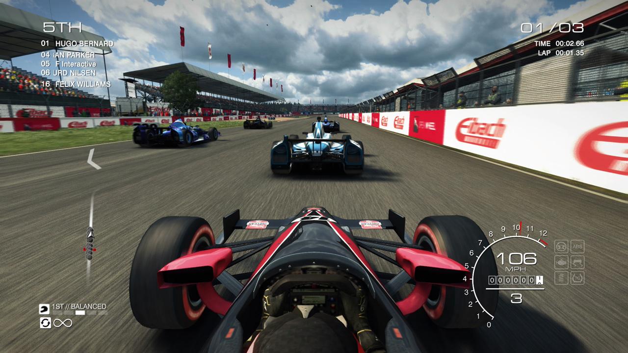 GRID™ Autosport | Nintendo Switch download software | Games