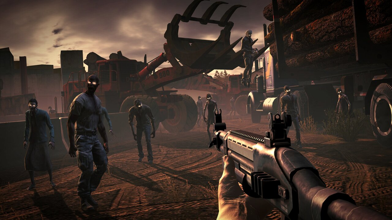 NSwitchDS IntoTheDead2 01 - Recensione Into the Dead 2
