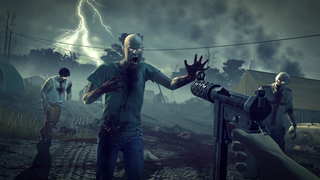NSwitchDS IntoTheDead2 02 - Recensione Into the Dead 2