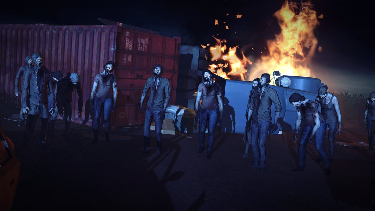NSwitchDS IntoTheDead2 03 - Recensione Into the Dead 2