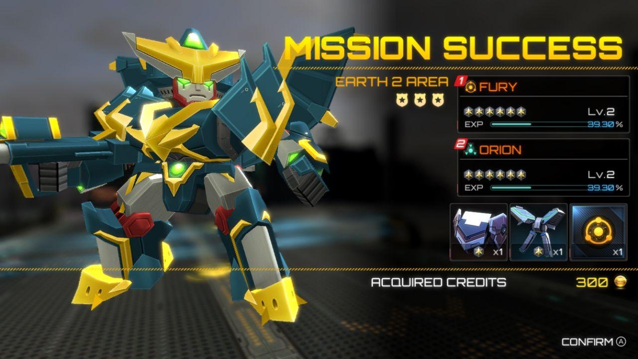 Mecha Storm | Nintendo Switch download software | Games