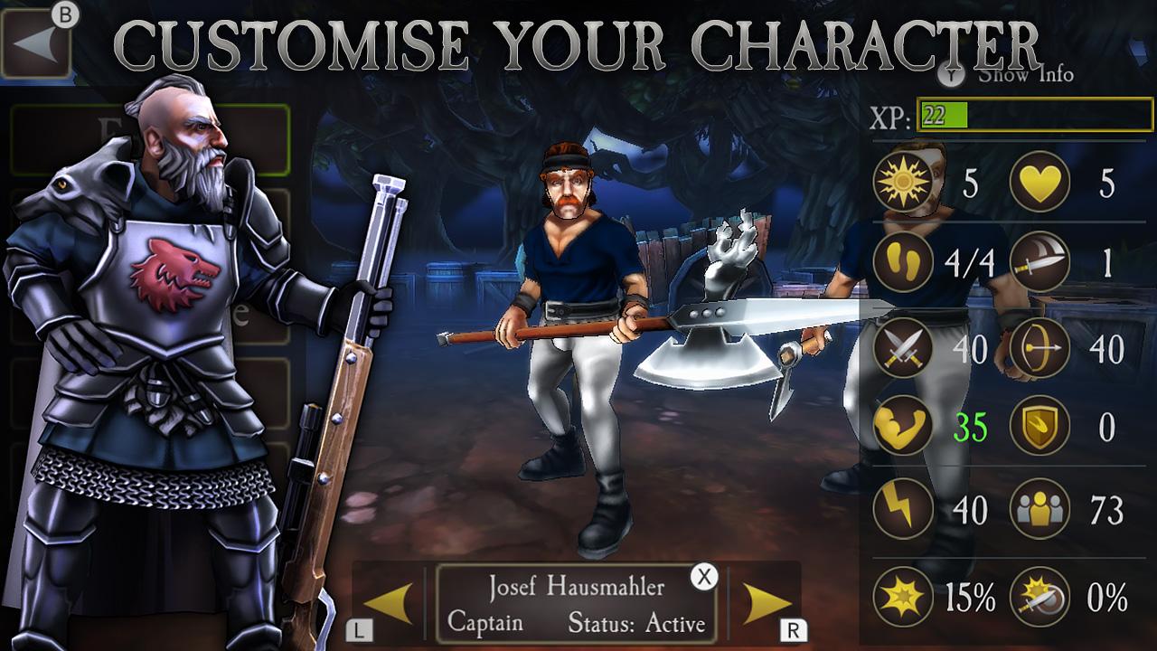 Mordheim: Warband Skirmish   Nintendo Switch download