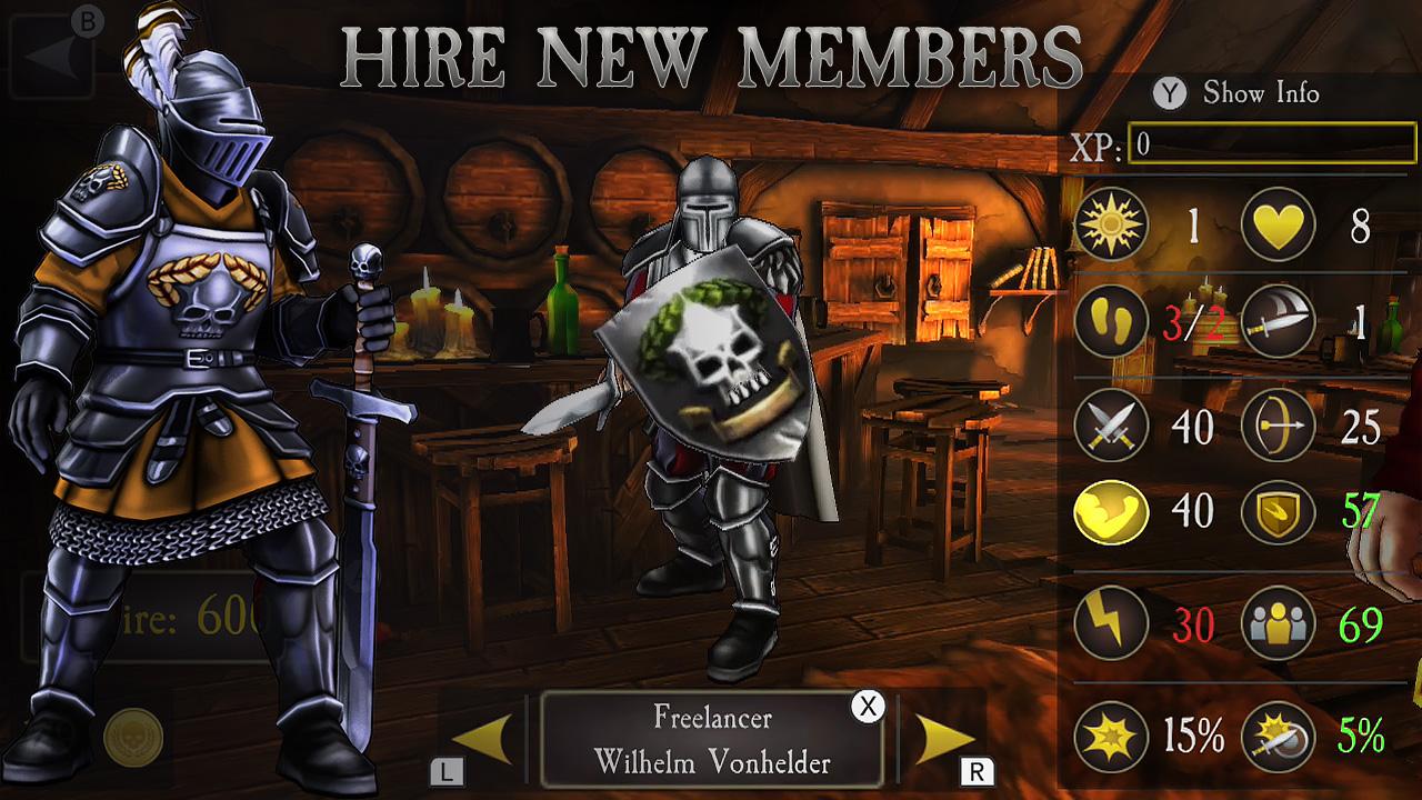 Mordheim: Warband Skirmish | Nintendo Switch download software