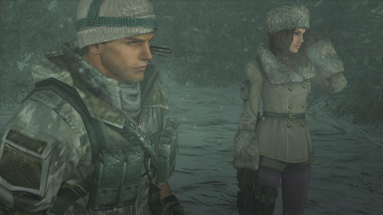 Resident Evil Revelations Nintendo Switch Download Software Revelation English Us Games