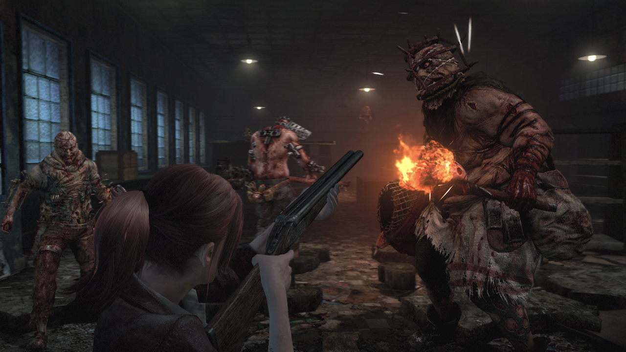 Resident Evil Revelations 2 | Nintendo Switch download