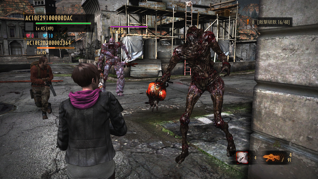 Resident Evil 2 Xbox Download