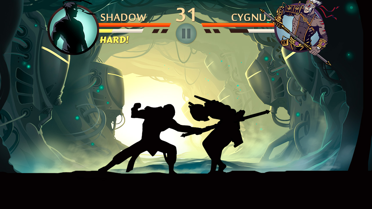 shadow fight 2 additional content