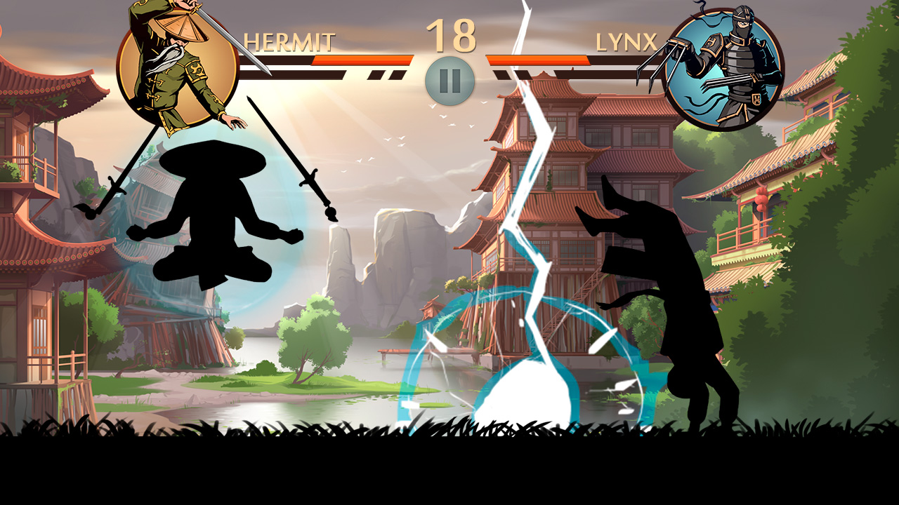 Shadow Fight 2 | Nintendo Switch download software | Games