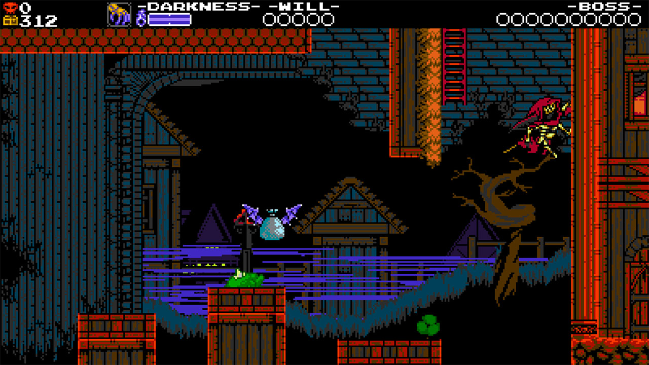 Shovel Knight Specter Of Torment Nintendo Switch Download