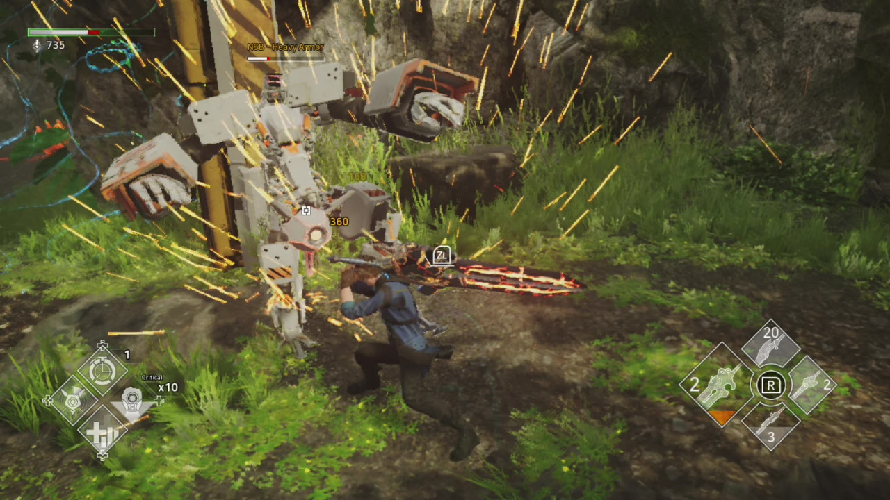 Launch Gameplay Trailer για το Ultra Age